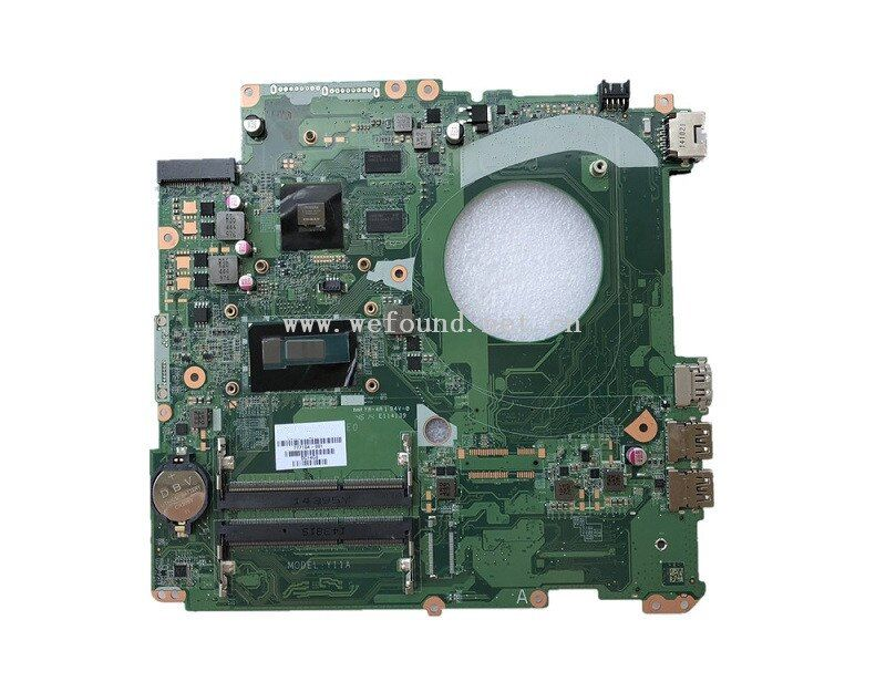 Laptop Motherboard For 777104 501 777104 601 777104 001 17t F200 I5 5200u Day11amb6e0 System Mainboard Fully Tested Laptop Motherboard Motherboard System