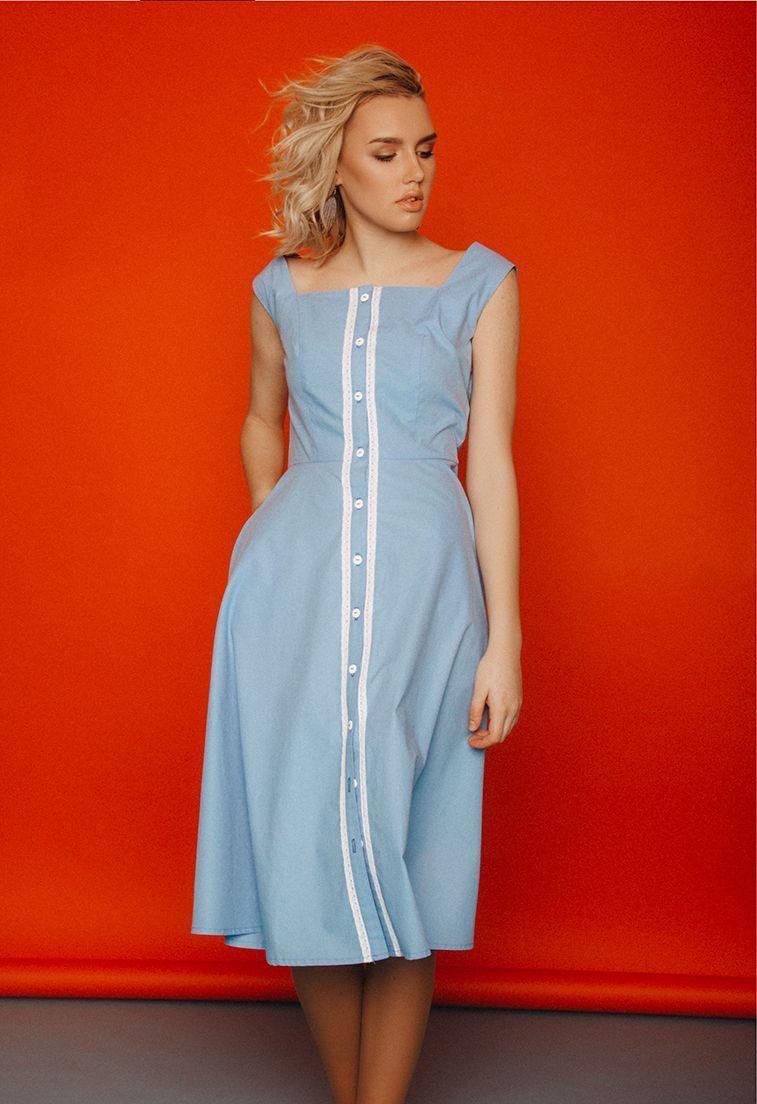 2KStyle - Cotton Pinafore Dress   Women\'s Dresses   Pinterest ...