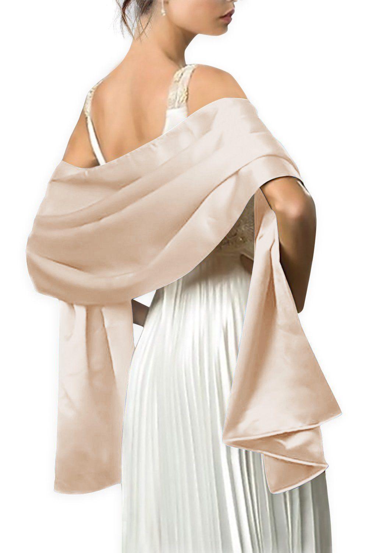Hochzeit Jacken/wrap Frauen Bolero Lange Wraps Elegante Weiß Sheer Sommer Formale Abendkleider Chiffon Cape Günstige Mäntel Braut Hochzeit Schals