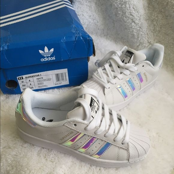 adidas superstar womens different colors