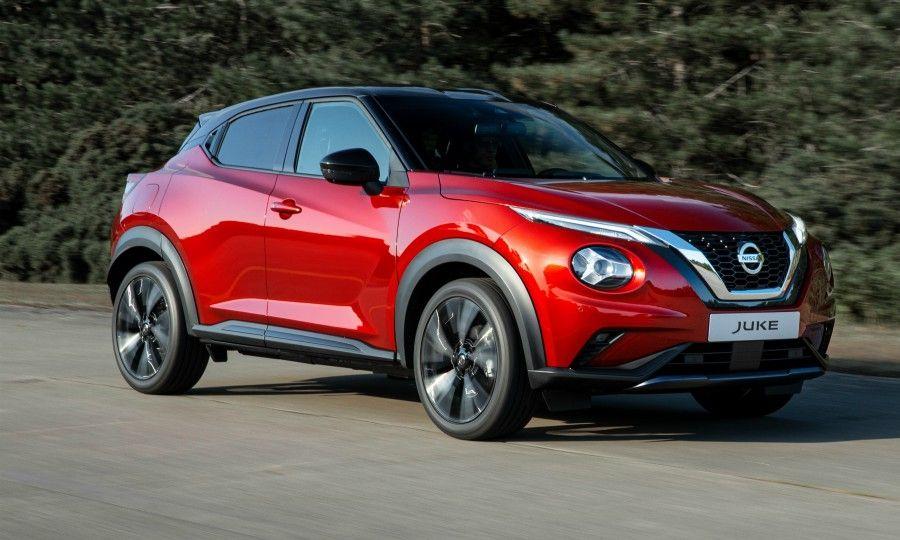 Nissan Europe Will Renew Suv Lineup Starting With X Trail In 2020 Nissan Juke Nissan Gelandewagen