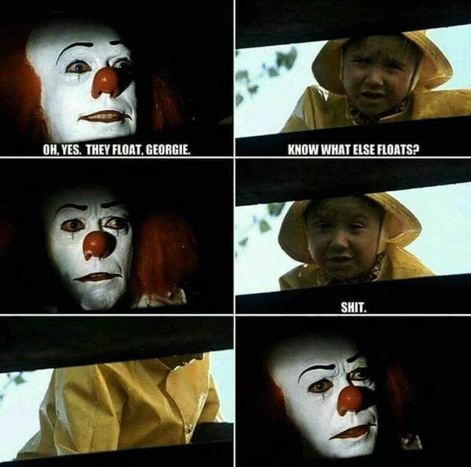 Horror Movies Funny, Funny Horror