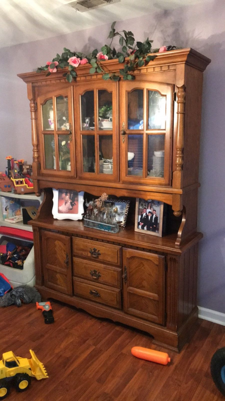 China and table for sale solid wood in Chalmette