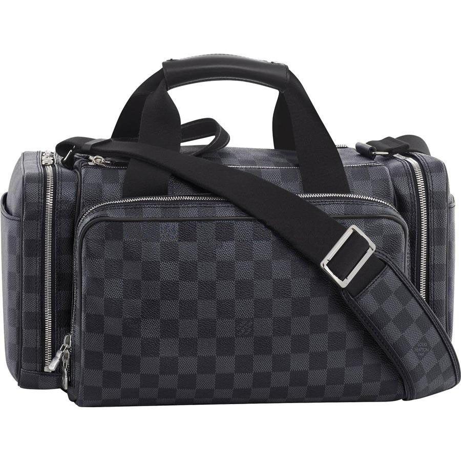 3fdc969d1885 ... Messenger Bag Monogram Eclipse Canvas Louis Vuitton men bag ...