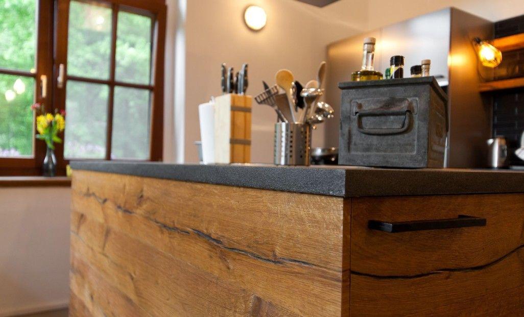 Küche wenn landhausstil auf moderne trifft küchenhaus thiemann aus overath bei köln bonn