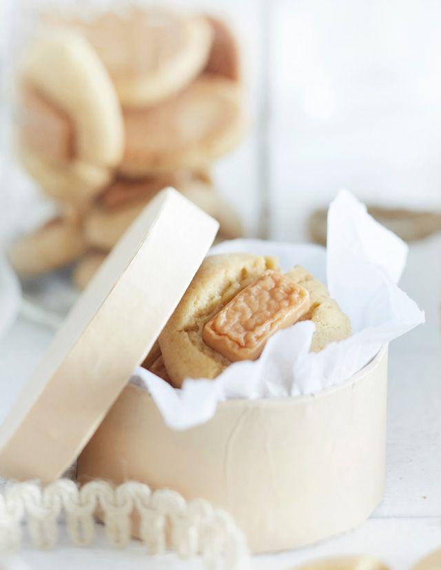 Hauskannäköiset karkkikeksit ovat koukuttavan herkullisia ja helppoja valmistaa.