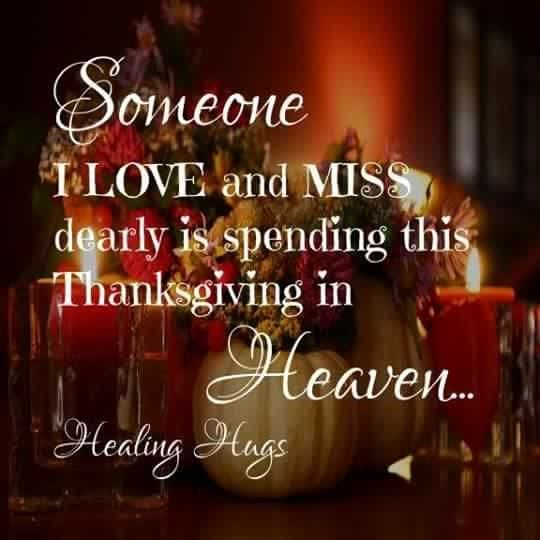 Happy Thanksgiving In Heaven Dad In Loving Memory Of My Dad