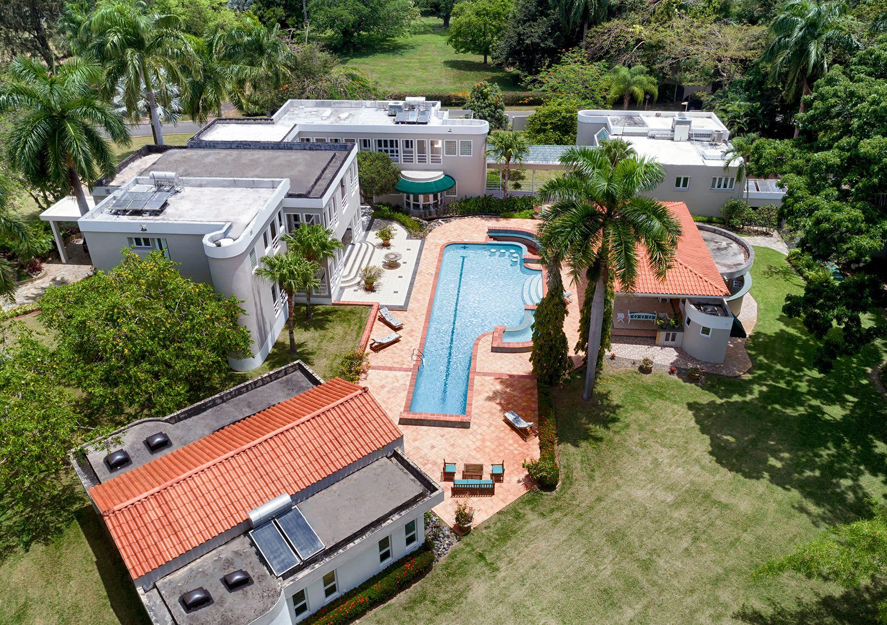 New Exclusive Listing A 14 Room Sprawling Estate In Dorado Beach Estates Propid 57xx34 Prsir Resort Lifestyle Ca Luxury Real Estate Pool Patio Estates