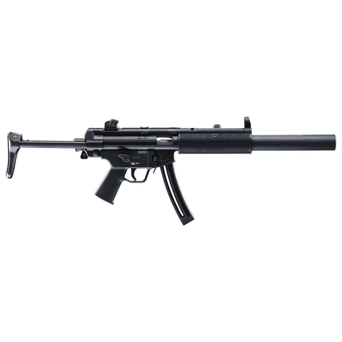 Walther HK MP5 SD Rimfire Rifle-754743