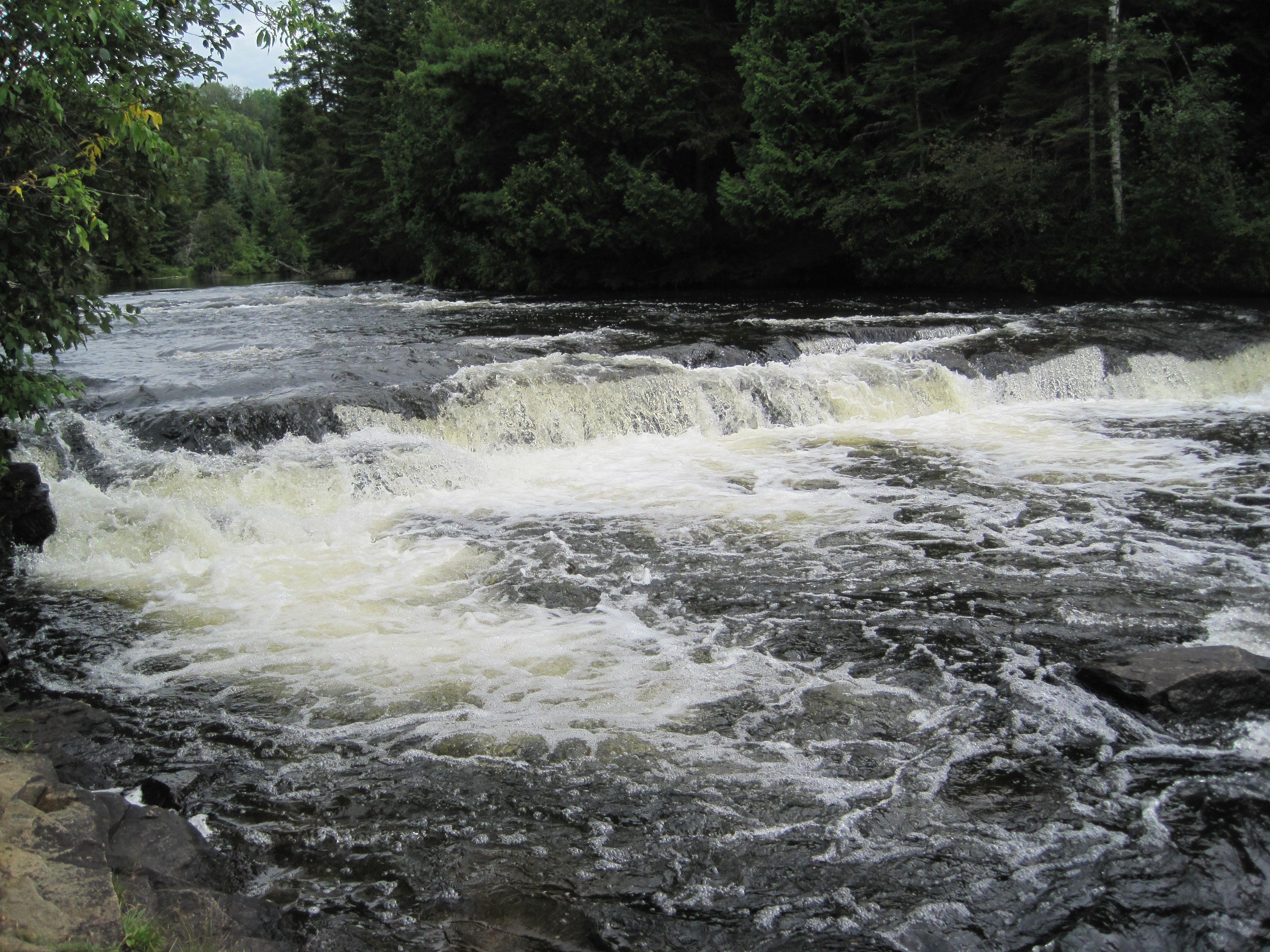 Furnace Falls Ontario Outdoor, Ontario, Haliburton