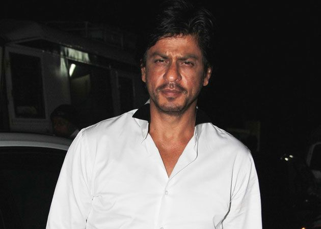 Politicians have told me to return to 'original homeland': Shah Rukh Khan
