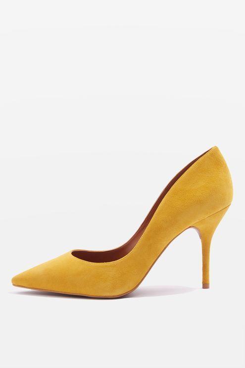 c131cdcfc91 Glaze suede court shoes   ****Shoe Fetish Group Board****   Court ...