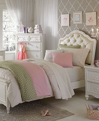 celestial kids bedroom furniture collection in 2019 girls room rh pinterest com