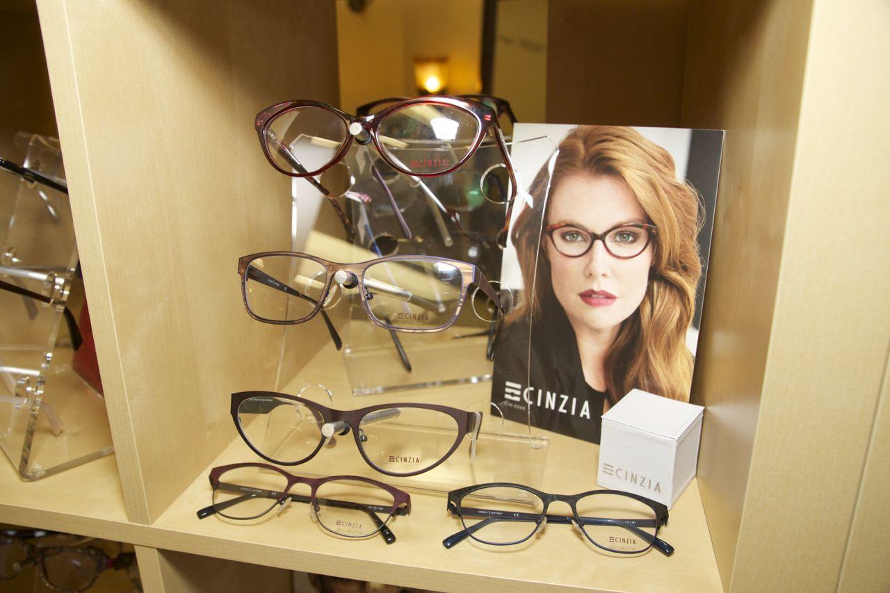 Cinzia Frames from Europa International | Eyenique Vision | Pinterest