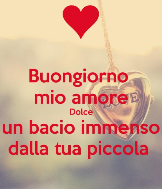 Buenos Dias Mi Amor Frases De Amor En Ingles Frances E Italiano