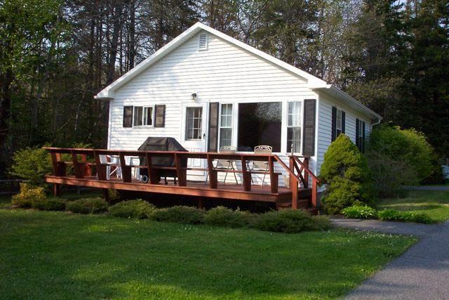 Cottage Rentals Bar Harbor Maine Lakeside Cabin Rentals Donnel