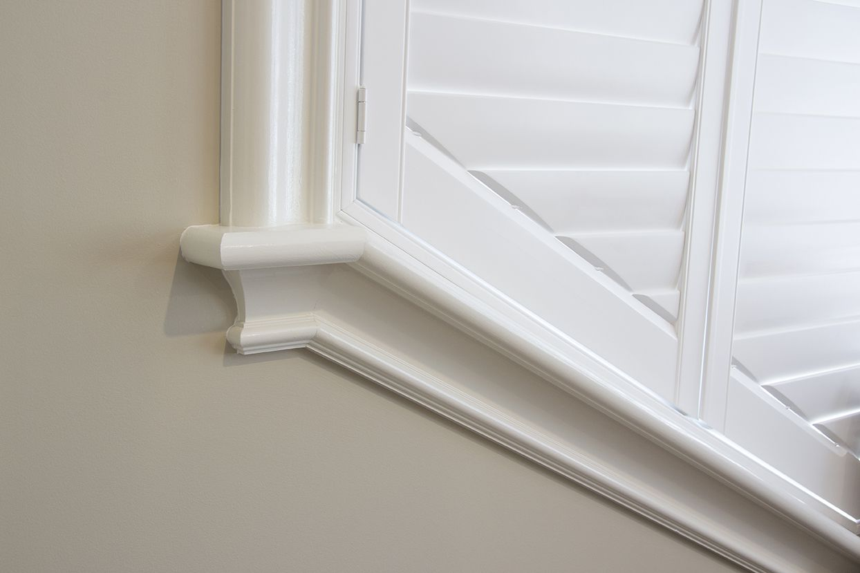Springwood Residence Intrim Mouldings Traditional Style Homes Victorian Interior Mouldings