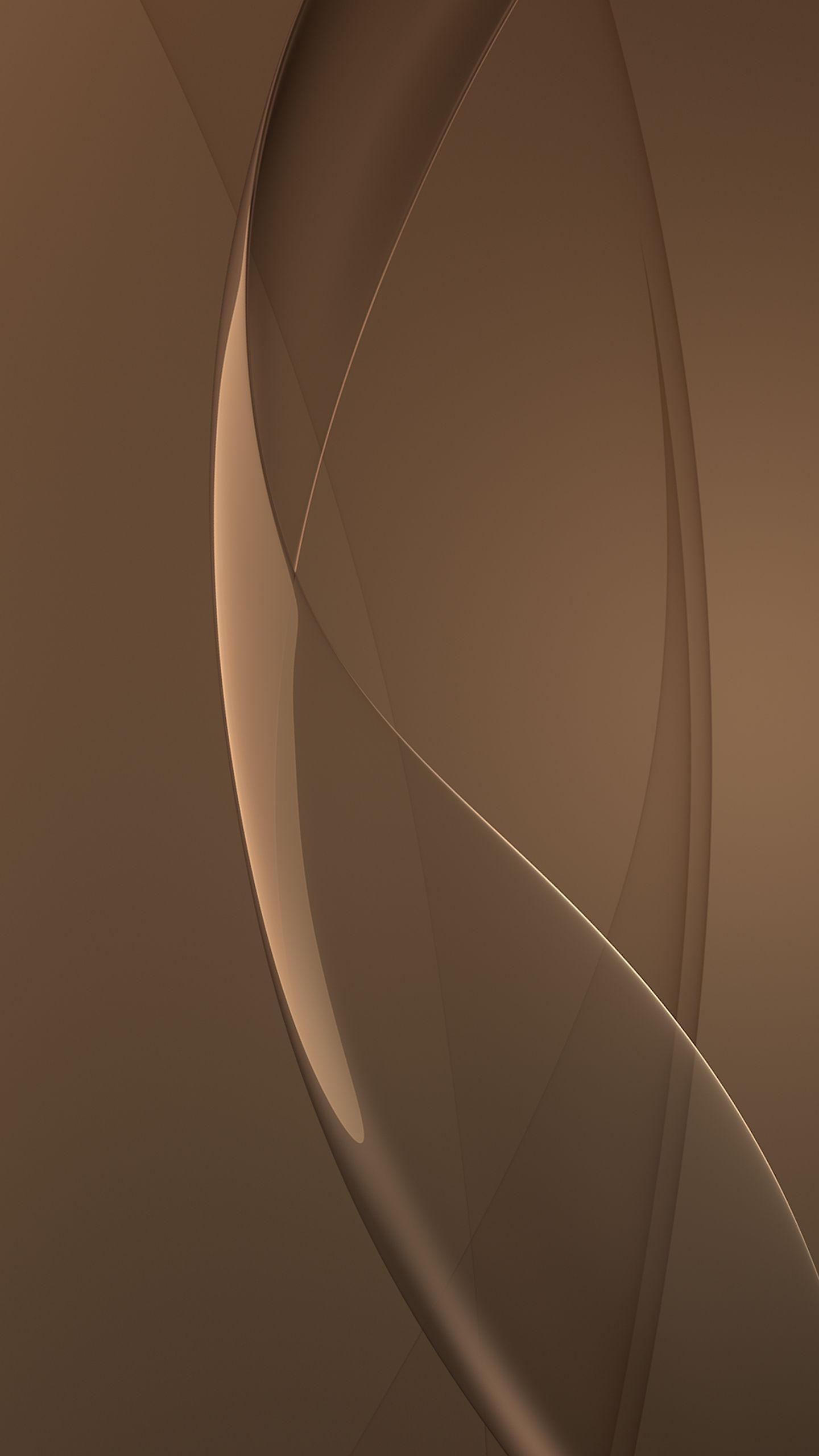 Brown Wallpaper Striped HD Desktop