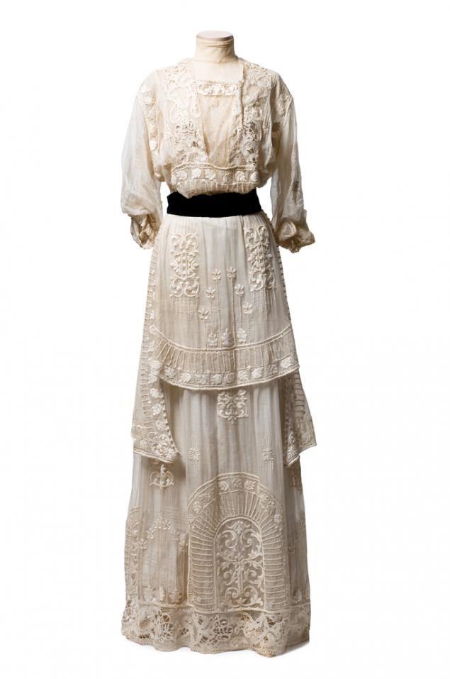 Чайные платья фото