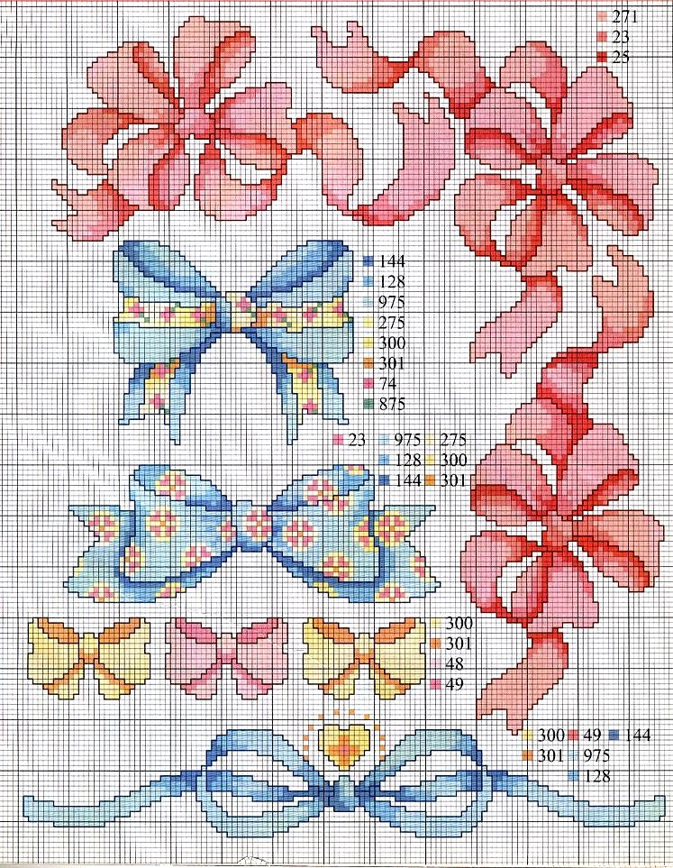 Punto croce schemi gratis e tutorial speciale punto for Schemi a punto croce gratis