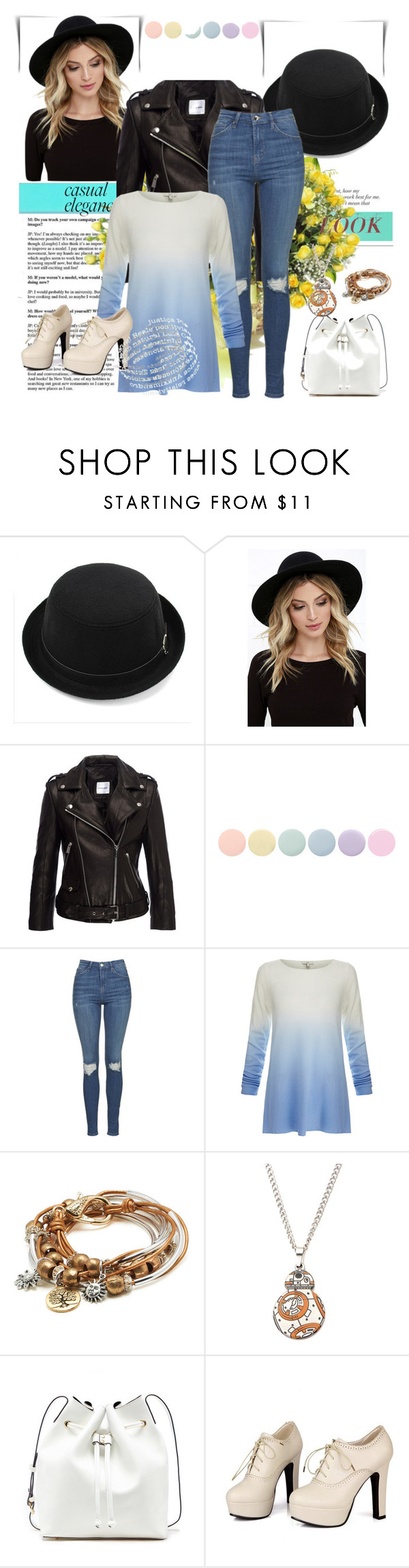 """""""polyvore"""" by amra-2-2 ❤ liked on Polyvore featuring RHYTHM, Deborah Lippmann, Topshop, Joie, Lizzy James, Sole Society, Sidewalk and DENY Designs"""