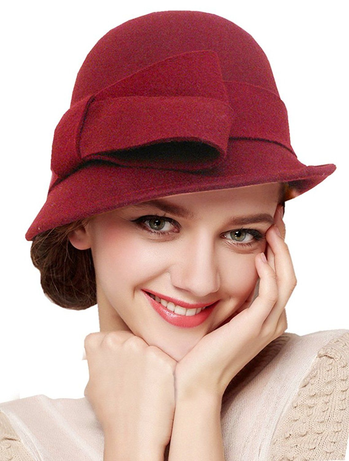 1920s style hats for a vintage twenties look 1920s style