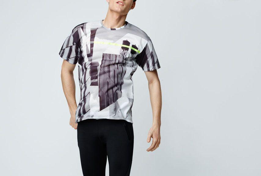 運動休閒風正夯!3大選購訣竅讓你變身街頭型男 | men's uno Taiwan - 全球最受歡迎中文男性時尚生活雜誌