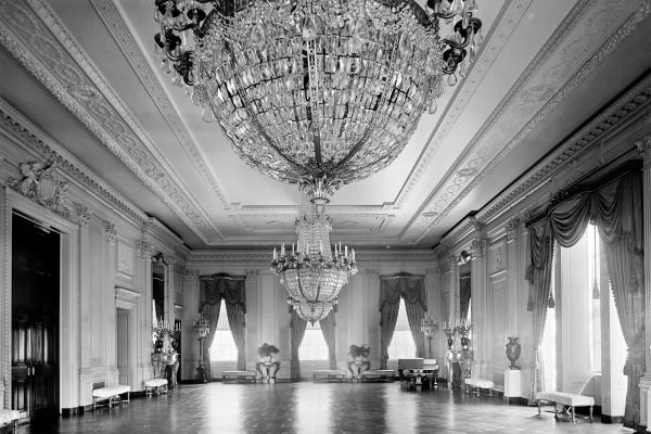 Might The Obamas Restore Lost White House Glory White