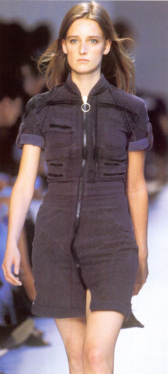 """"""" Balenciaga Spring/Summer 2003 """""""