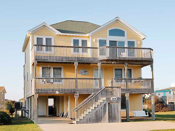 Outer Banks Rentals Oceanfront Obx Vacation Rentals Nc Obx Vacation Rentals Outer Banks Rentals Obx Vacation