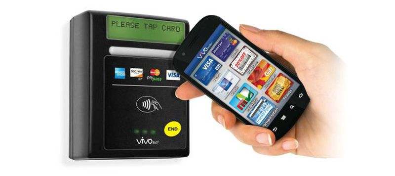 Nfc presente y futuro nfc cards electronic products