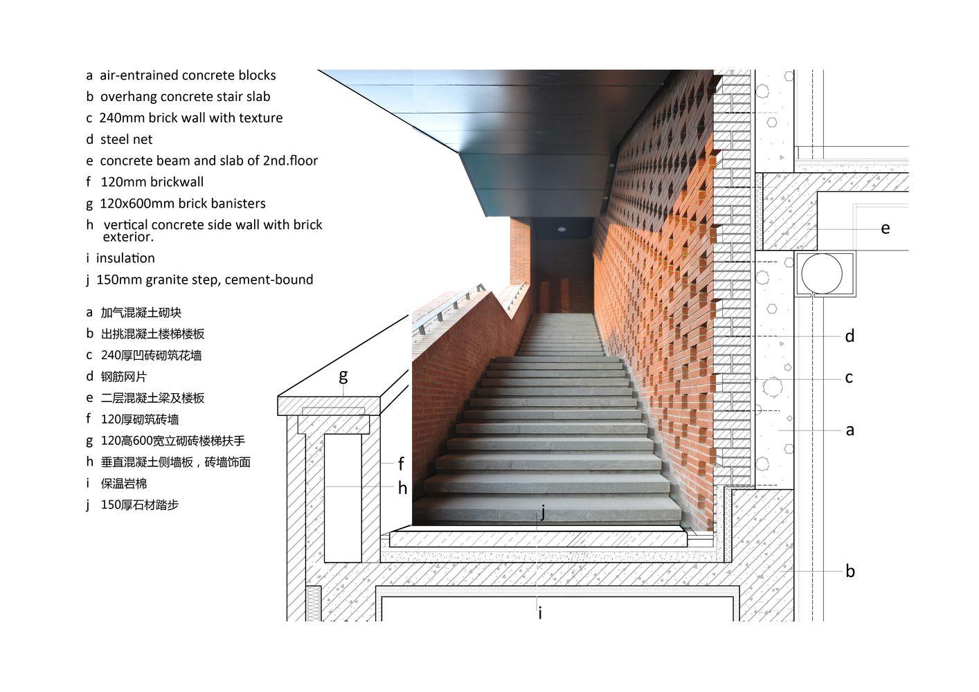 Gallery Of The Best Architecture Drawings Of 2016 82 Desenhos De Arquitetura Detalhes Da Arquitetura Melhor Arquitetura