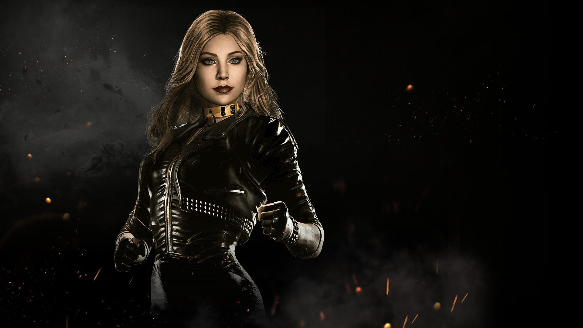 awesome Black Canary Injustice 2 Game 1920x1080 Check more