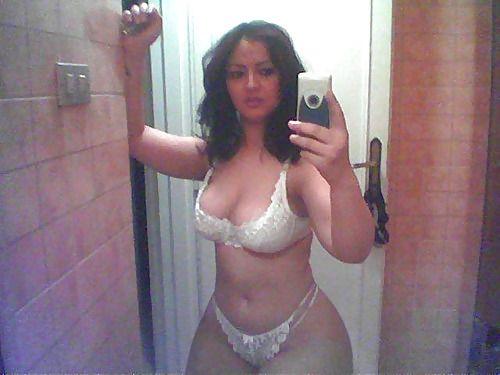 Sexy Latina Teen Fat Ass