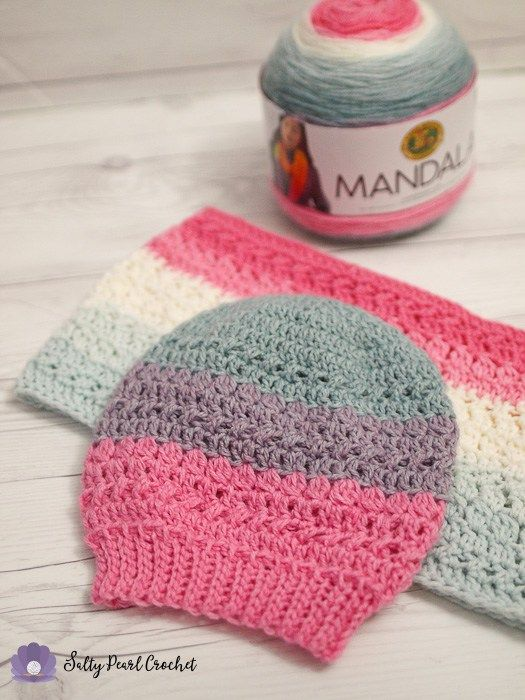 Free Easy Infinity Scarf Crochet Pattern: the XO Textured Cowl ...