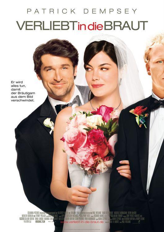Verliebt In Die Braut Verliebt In Die Braut Film Hochzeit Romantische Filme