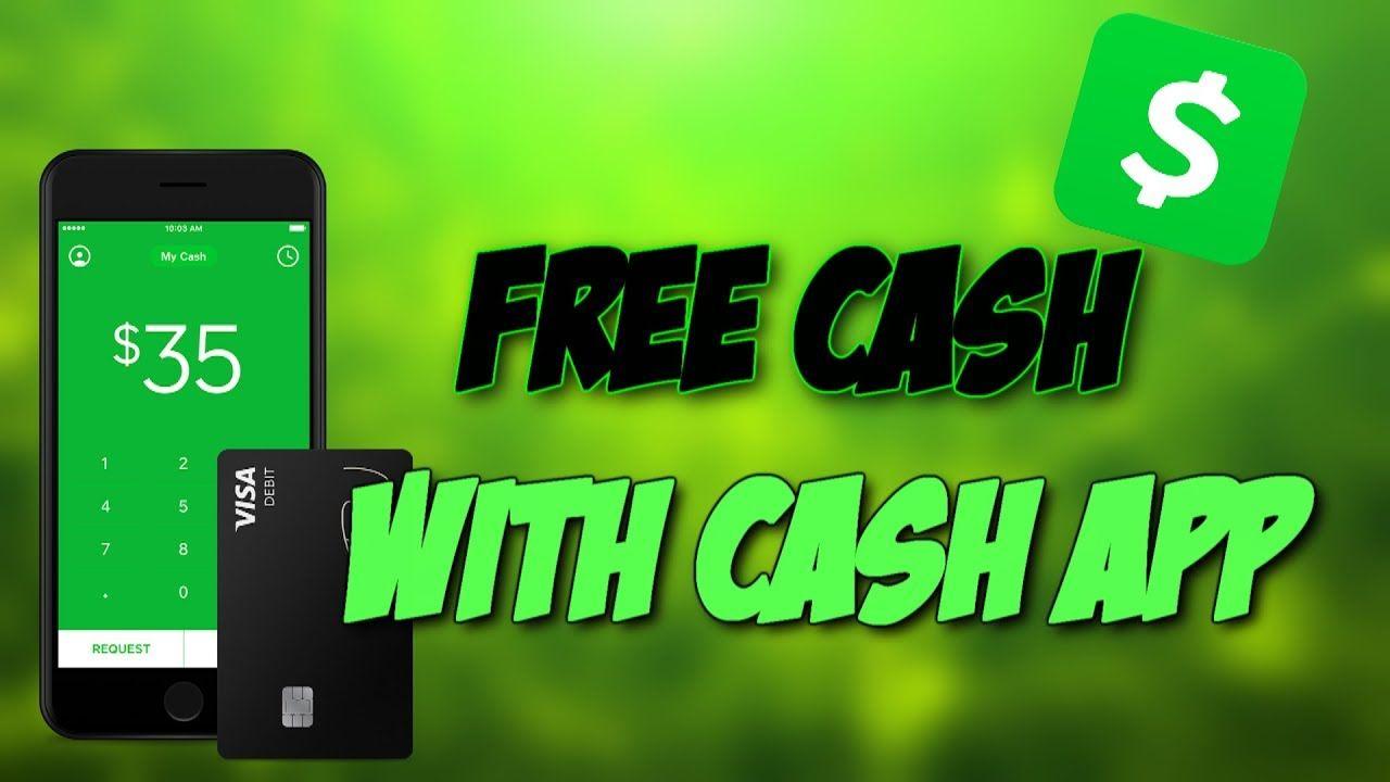 Cash app 2020 get unlimited money allsgame in 2020