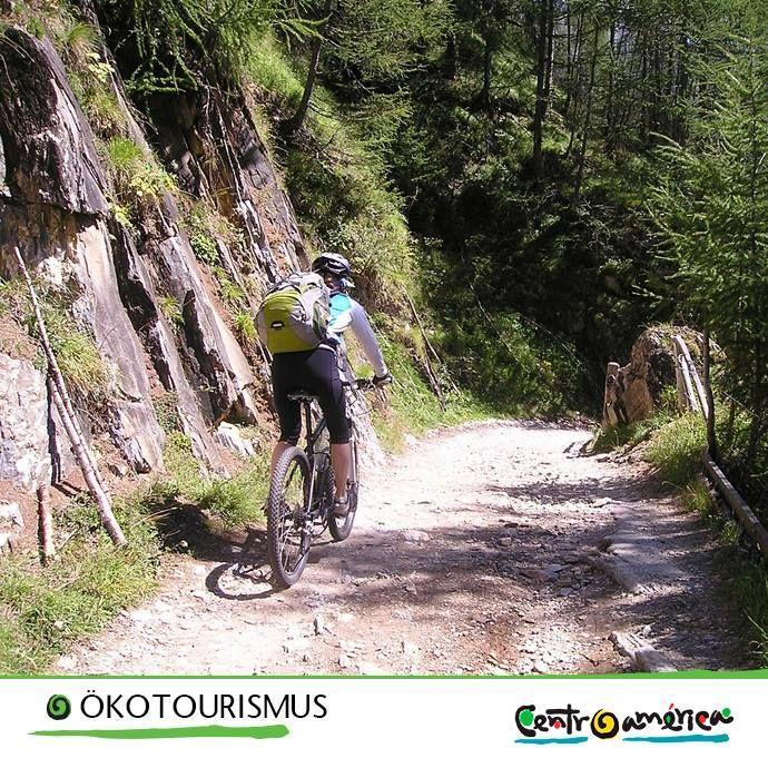 #Radfahren #MittelAmerika #Latainamerika #Entdecken #Reisen #Okotourismus #Natur