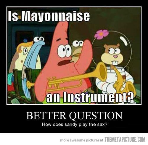 better question f u n spongebob zitate memes spongebob und spongebob. Black Bedroom Furniture Sets. Home Design Ideas