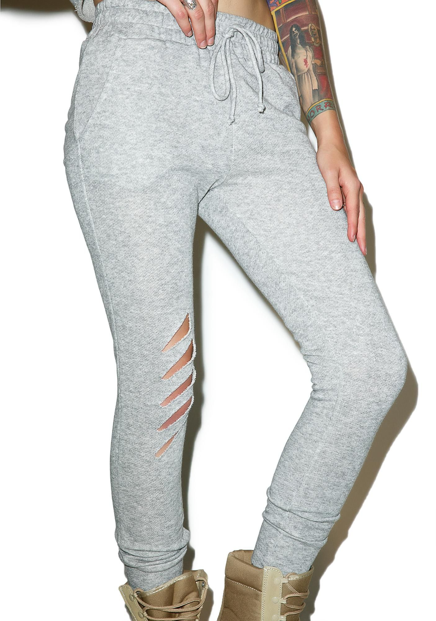 Knockout Sweatpants
