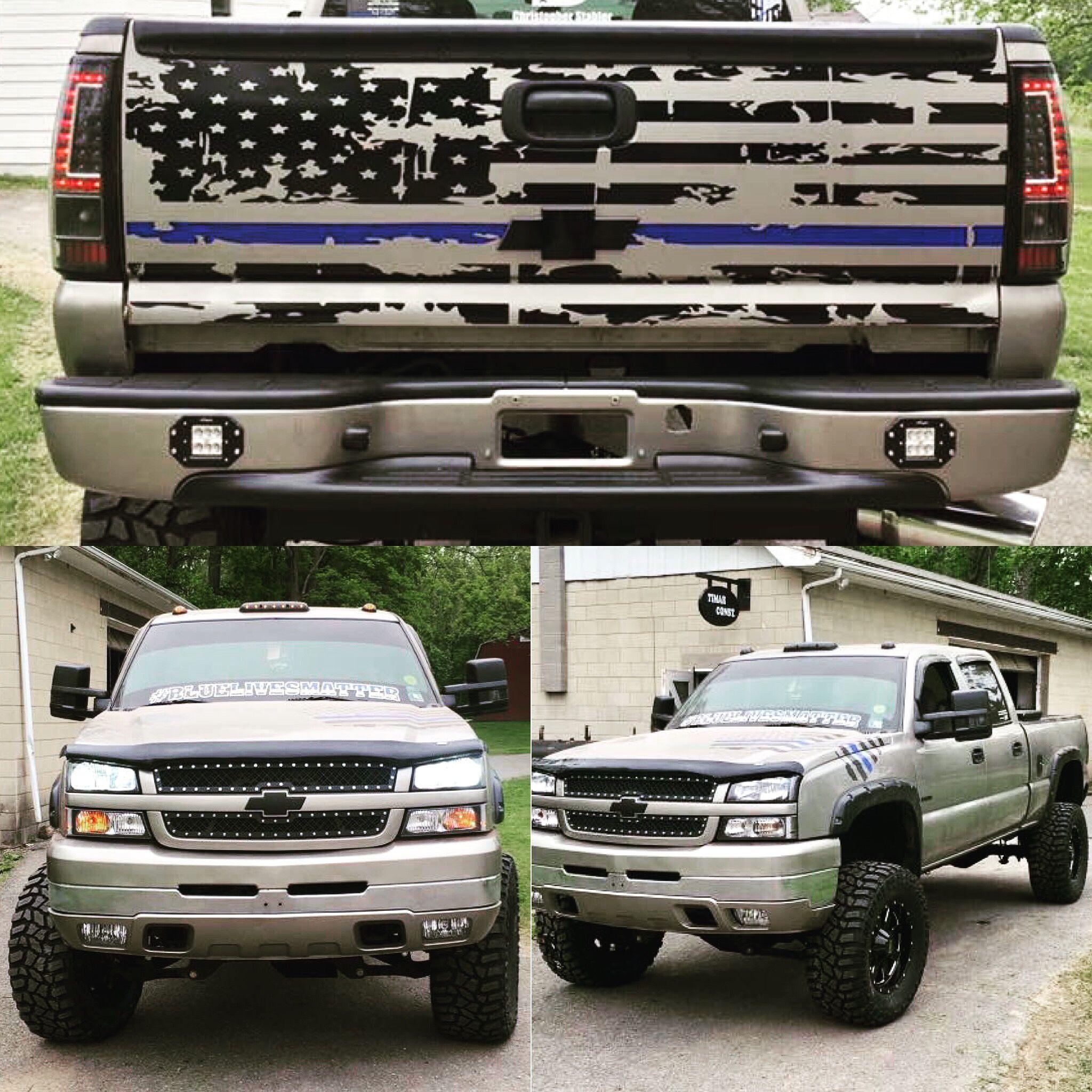 Custom Truck Decals Best Truck - Truck decals custom