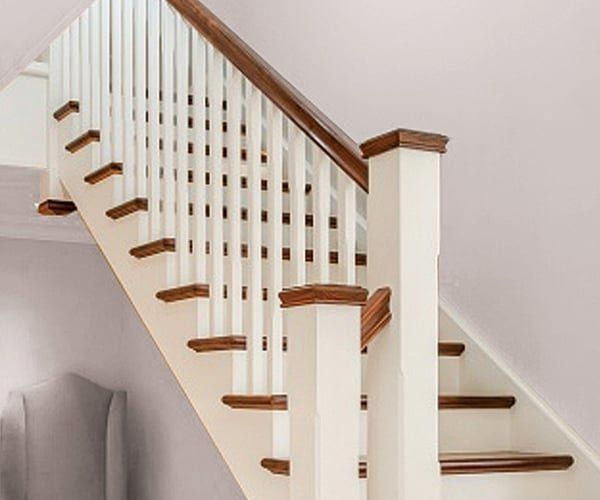 Best Related Image Staircase Stairs Stair Railing 400 x 300