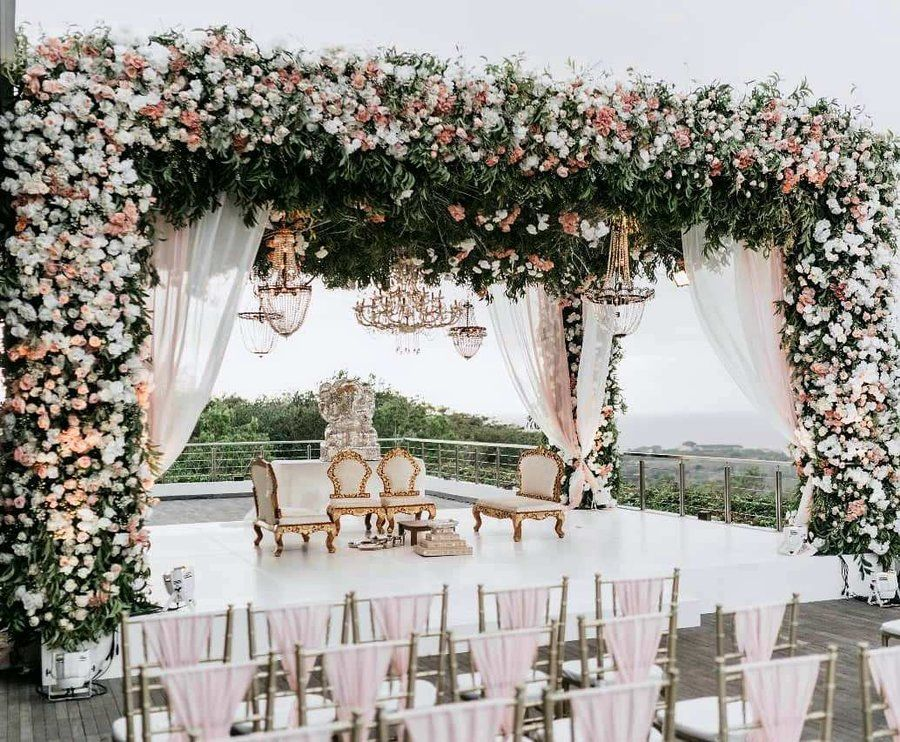 stage decoration,marriage