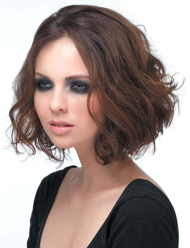 Les coupes de cheveux qui rajeunissent Hair Coupe de