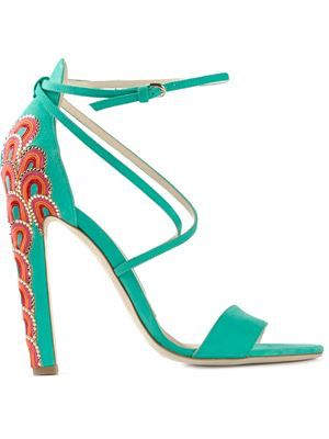 'Sonya' sandals