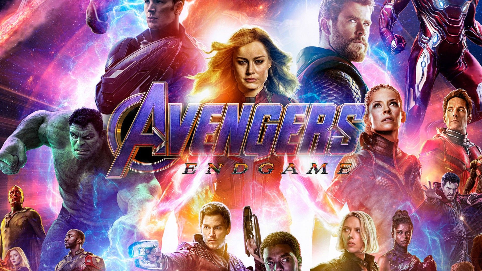 Avengers Endgame 2019 Poster Wallpaper Best Movie Poster Wallpaper Hd Avengers Movie Posters Best Movie Posters