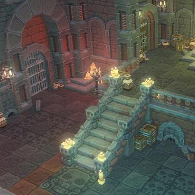 Pixel Dungeon Set | Minecraft architecture, Minecraft ...
