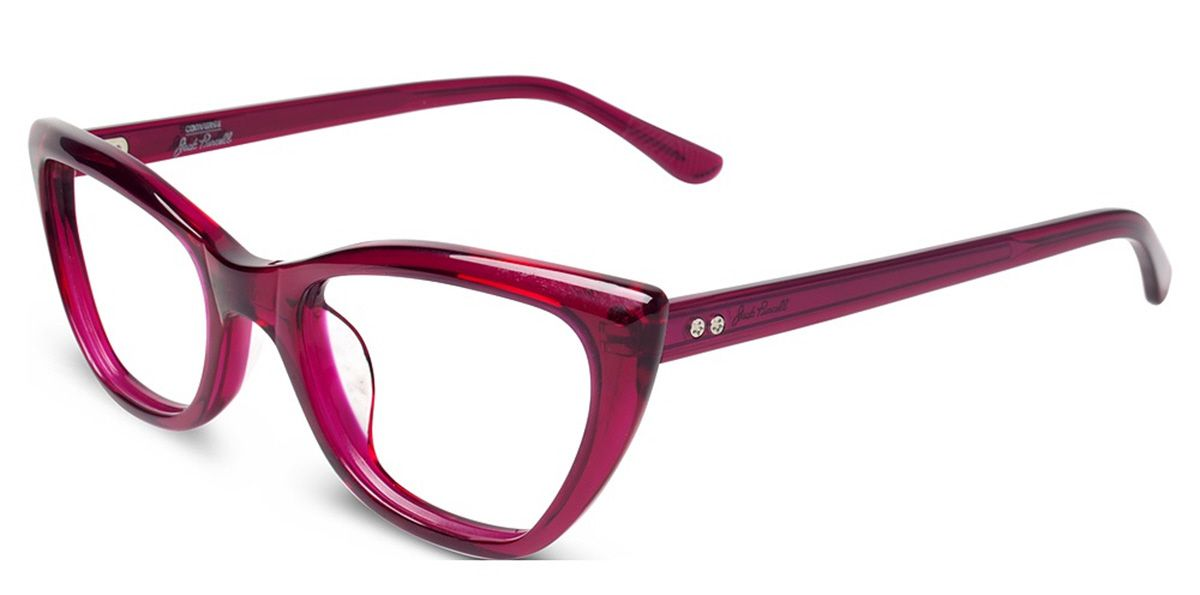 Converse Jack Purcell P006 Universal Fit Eyeglasses