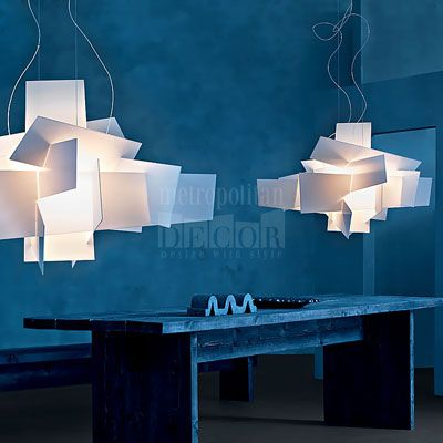 Foscarini Bang Suspension Light Commercial Lighting Supplier