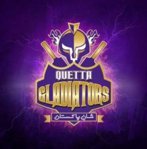 QUETTA GLADIATORS SQUAD in 2020 Quetta, Psl, Cricket